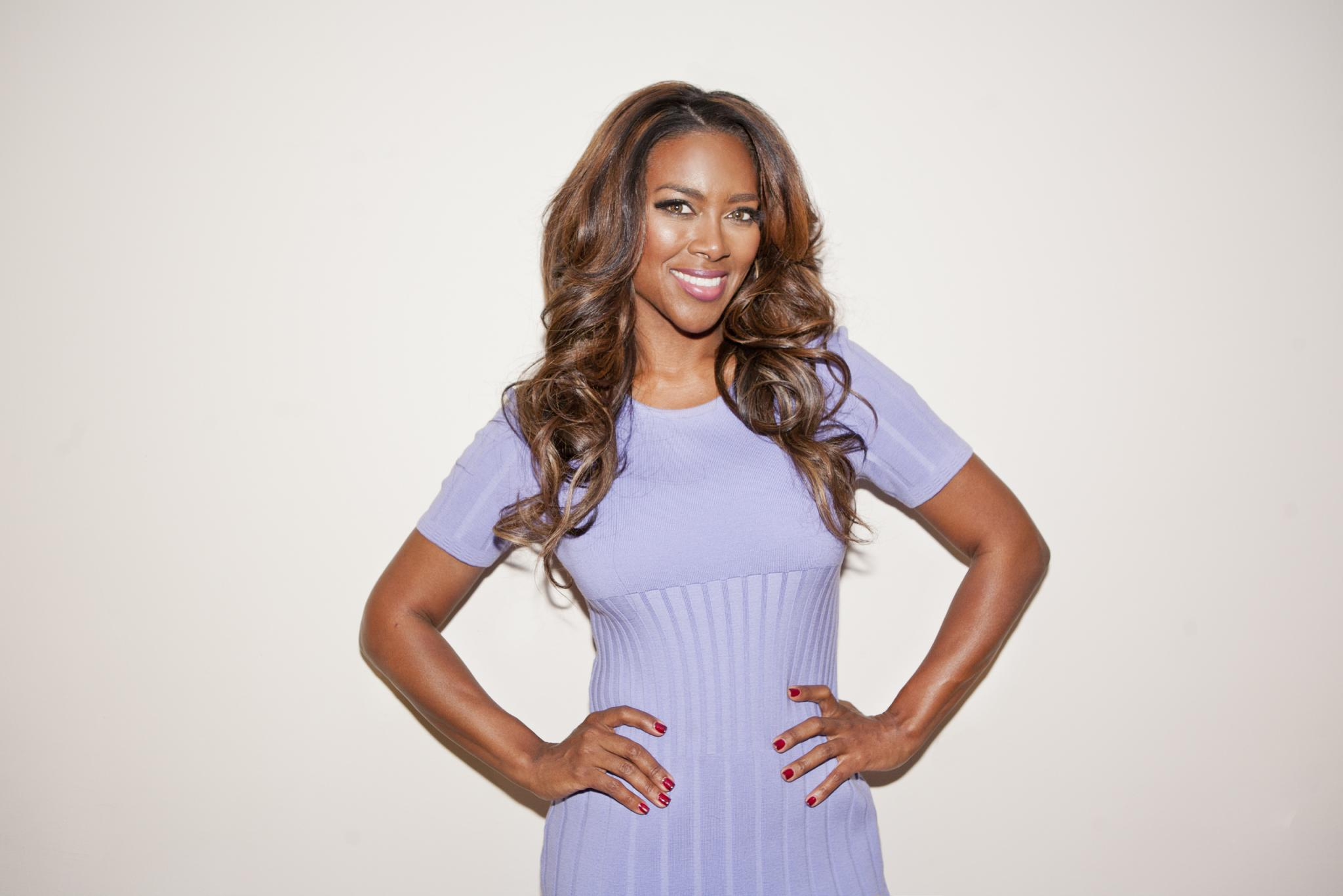 Breaking: Kenya Moore Speaks Out About The Momentous Reunion Brawl