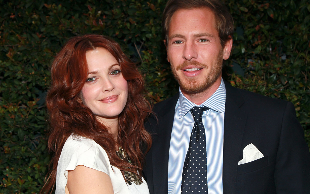 Drew Barrymore Gives Birth To Baby Girl Frankie