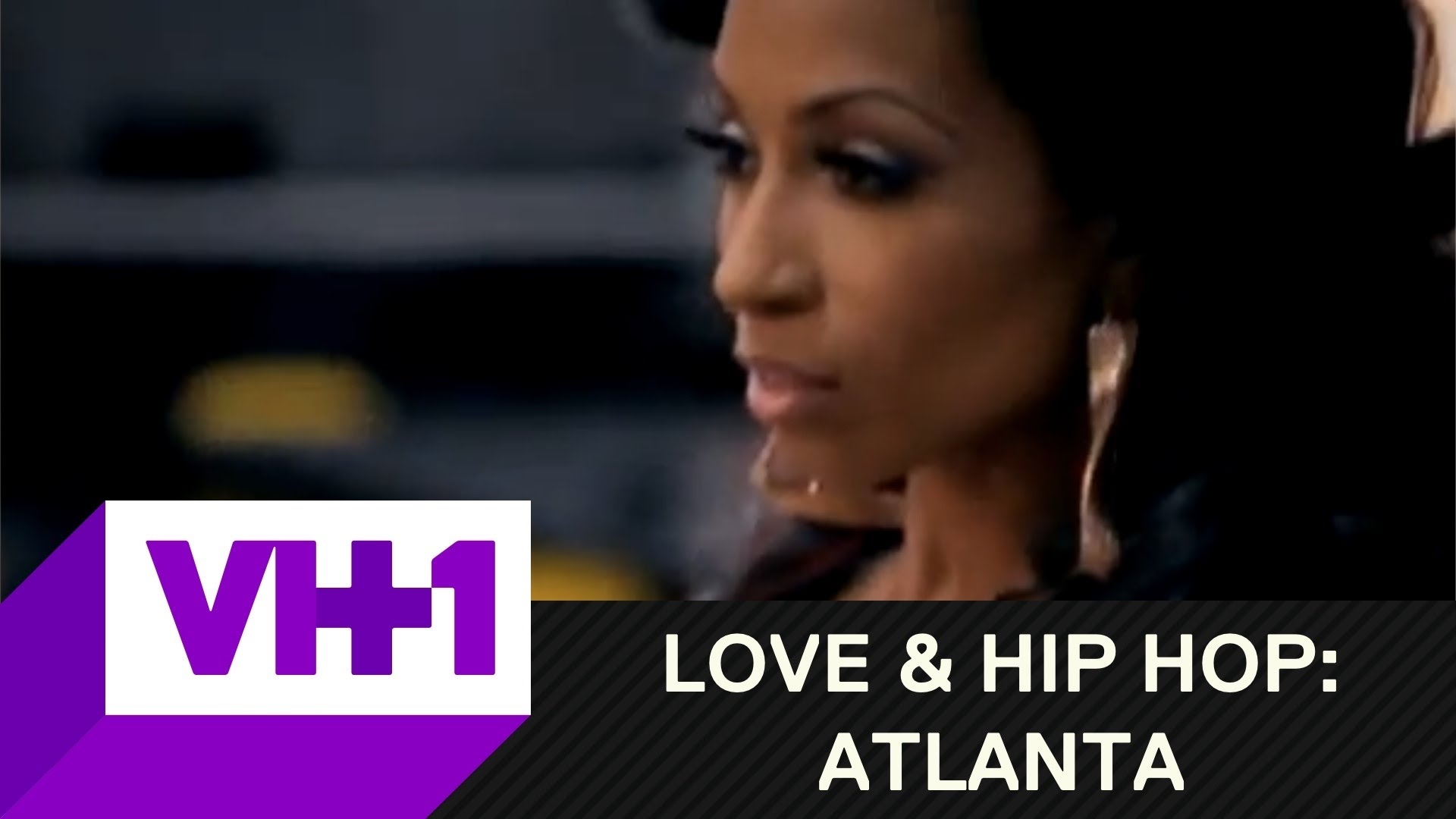 Breaking: Love And Hip Hop ATL Season 3 Trailer