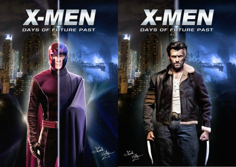 x+men+days+of+future+past+poster