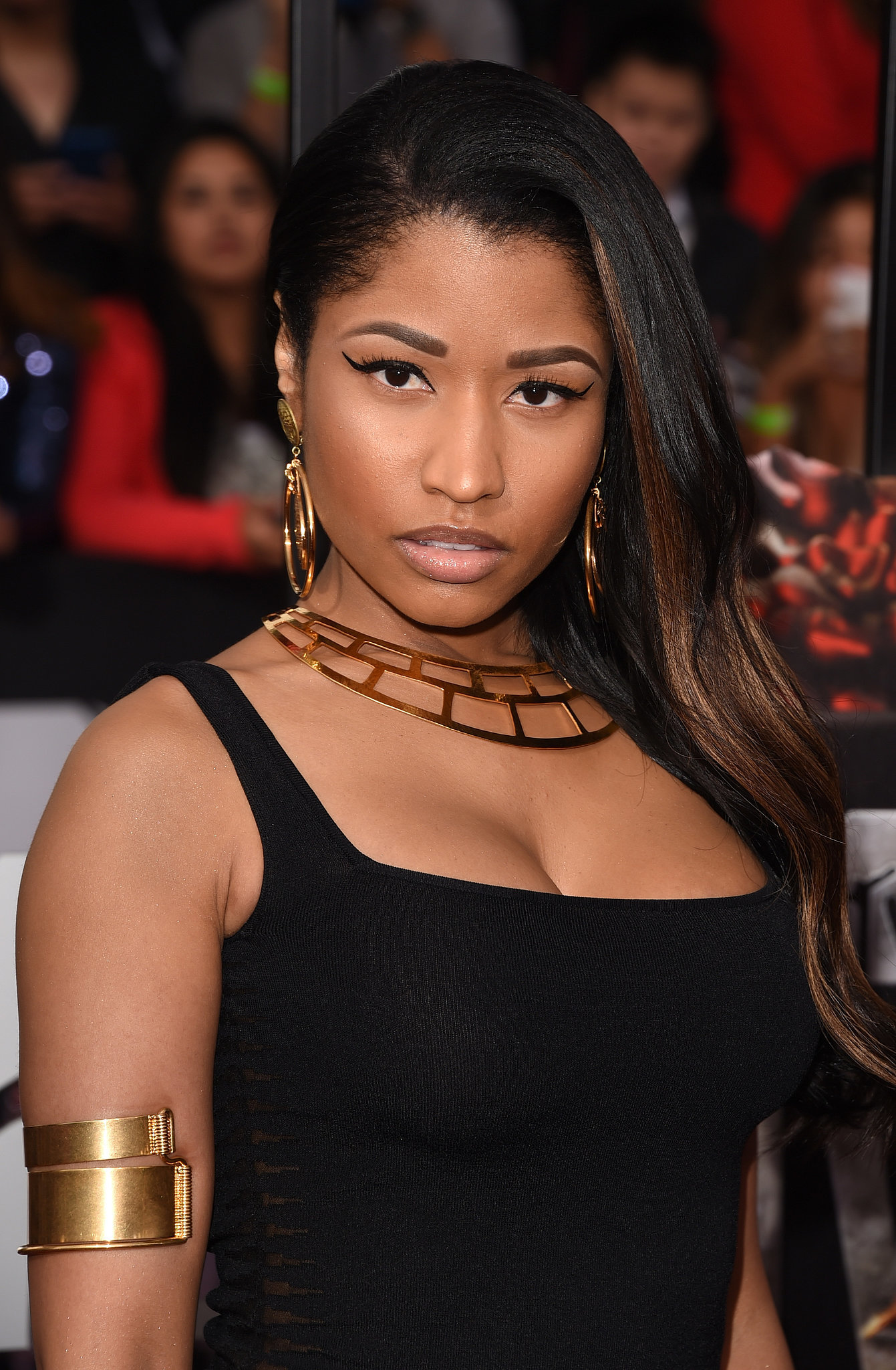 Nicki Minaj Releases No Flex Zone Remix