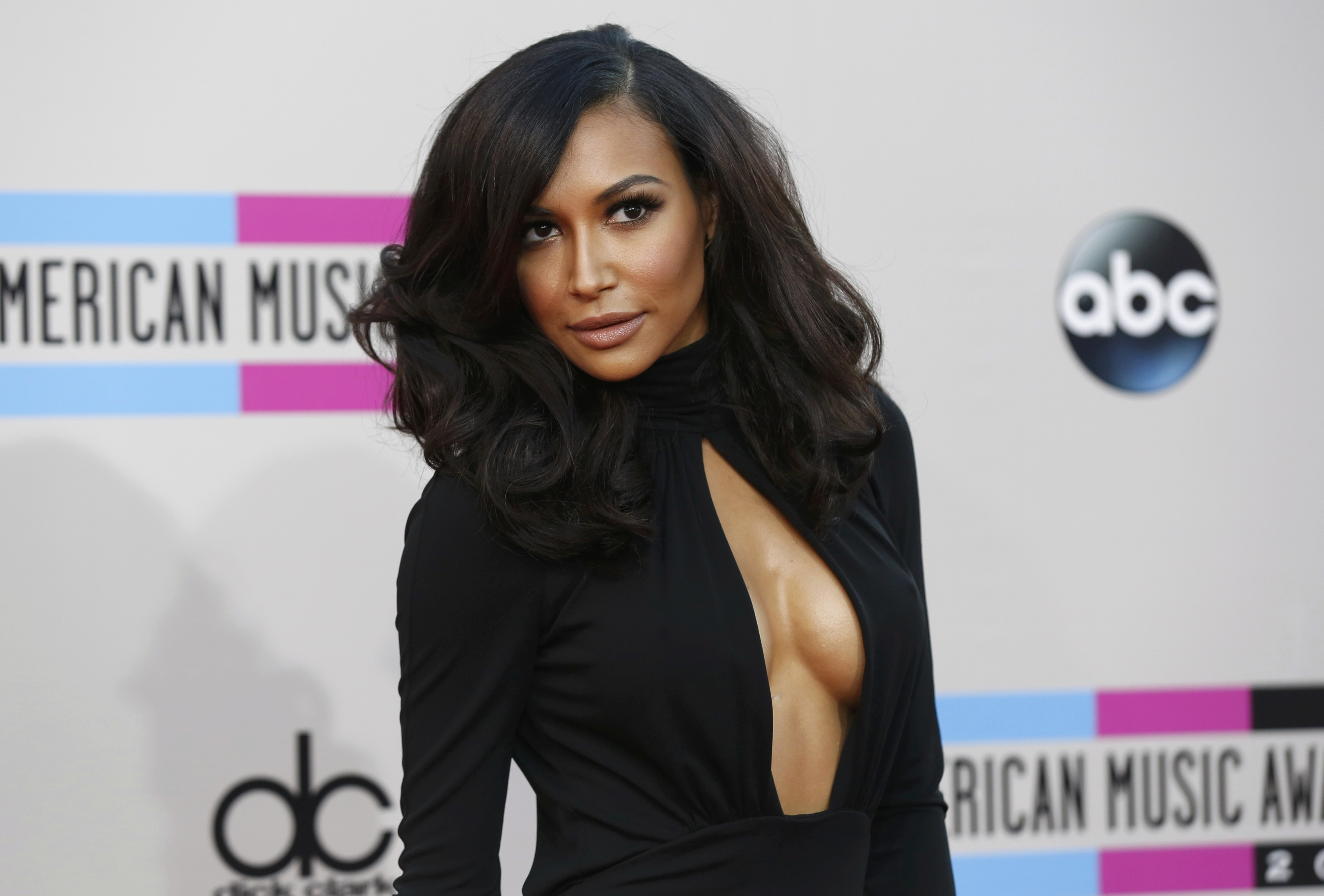 Naya Rivera secretly dated new hubby while with Big Sean?