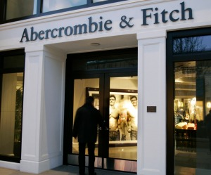 Earns Abercrombie and Fitch