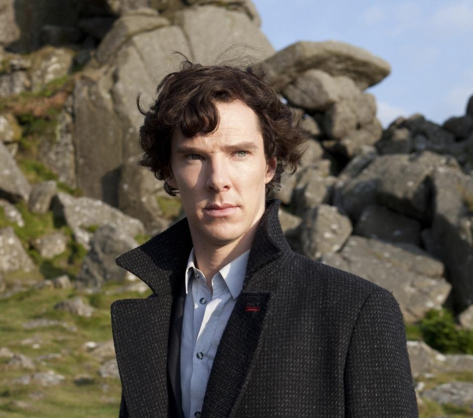 Sherlock - Series 2