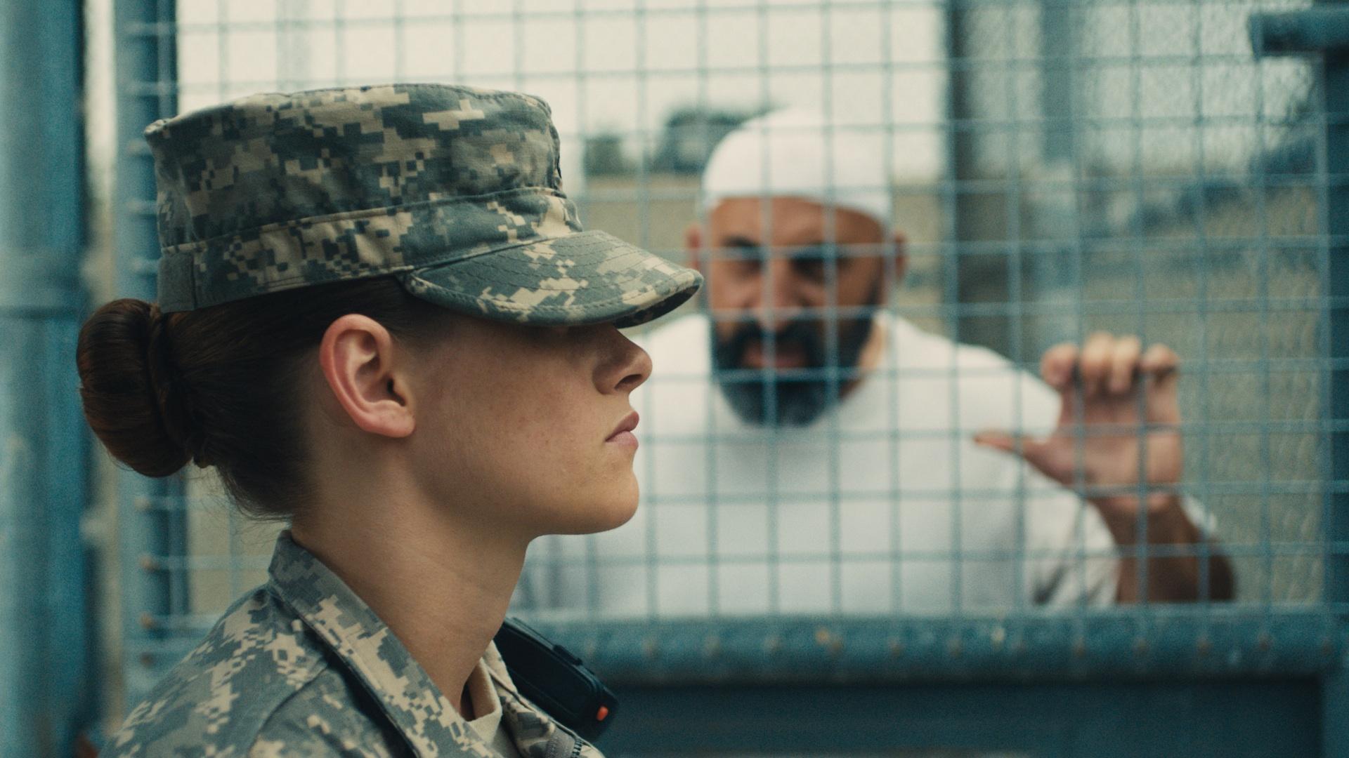 Camp X-Ray – Official Trailer   HD   IFC Films