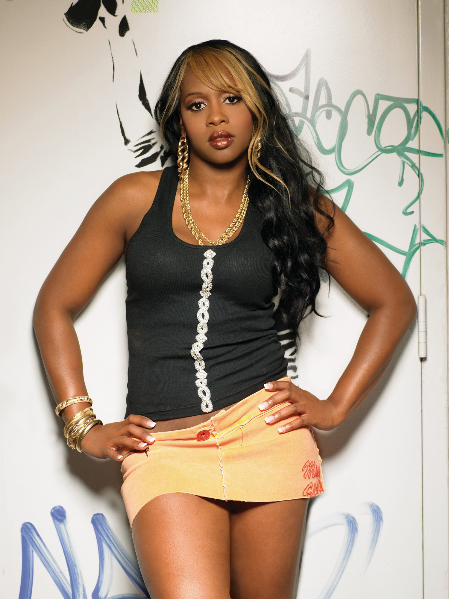 Remy Ma gets welcomed back by family and friends!