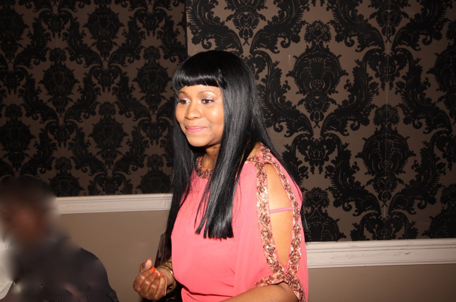 Carol maraj discusses family s experience with domestic violence