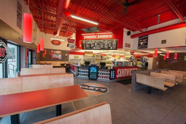 Jimmy_John_store_interior_with_new_design_launched_2013_-_Champaign,_Illinois