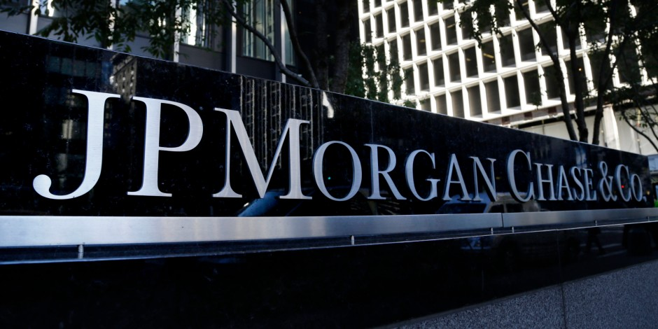 JPMorgan Mortagage Bonds Probe