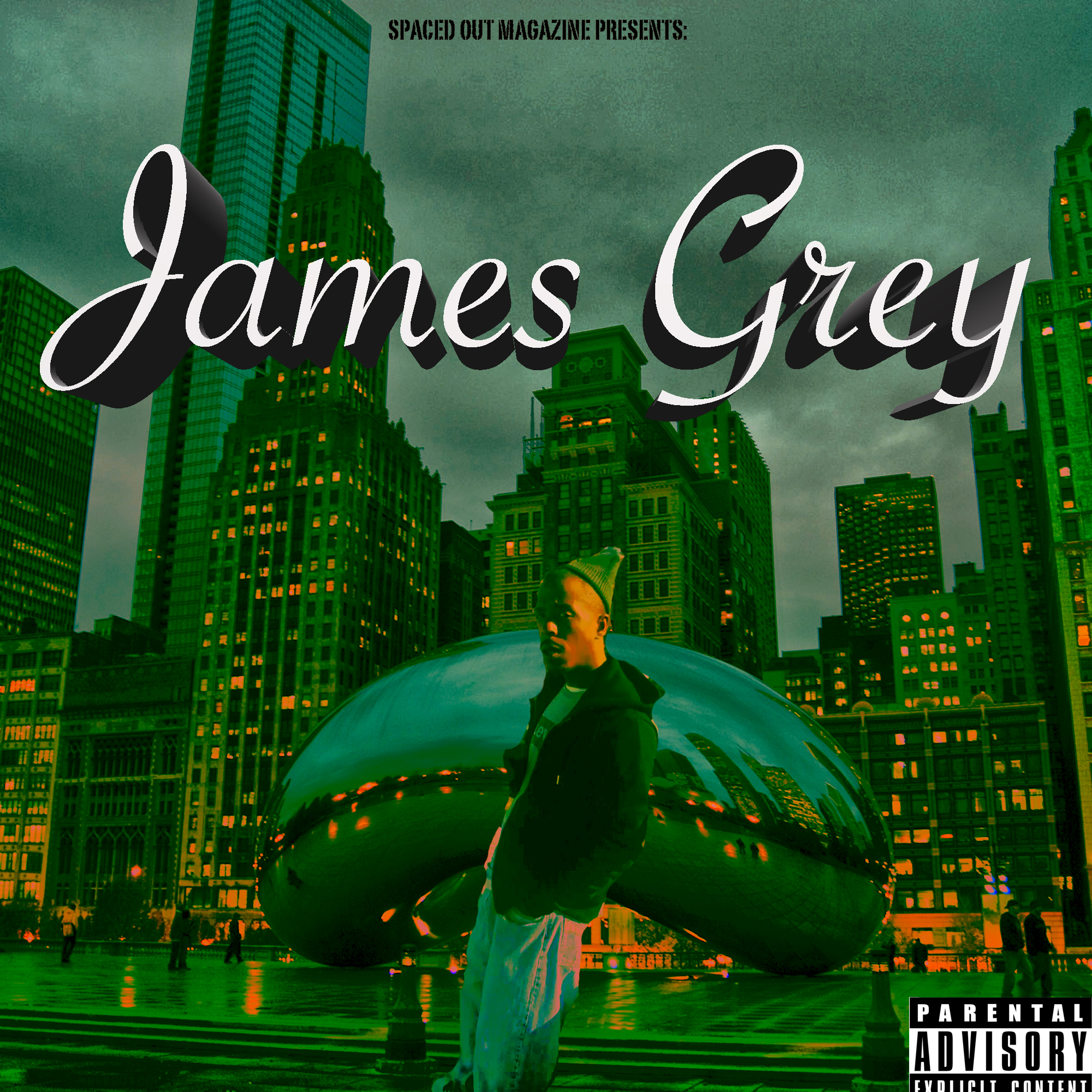 SOM Music adds Chicago native James Grey to Roster