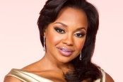 The-Dish-Phaedra-Parks-Met-Her-Husband-On-the-Highway