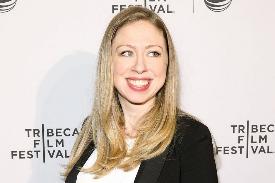 Chelsea-Clinton-attends-the-Tribeca-Film-Festival-screenings