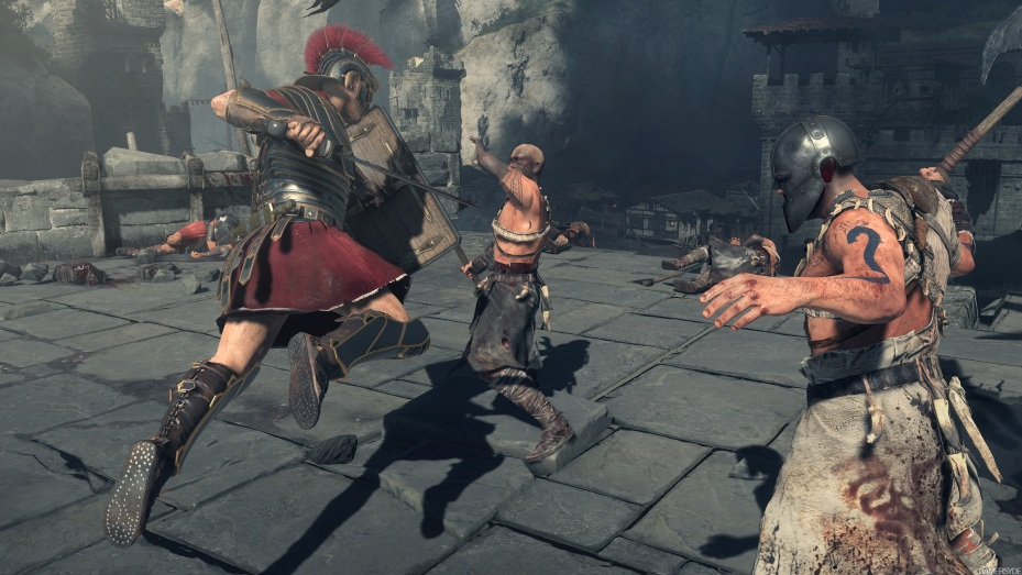 Free-Ryse-Son-Of-Rome