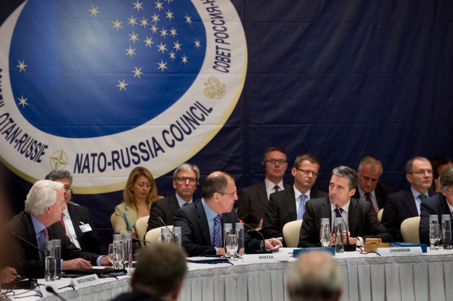 Meeting of the NATO-Russia Council